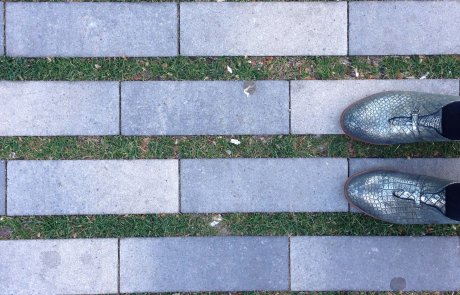 הליכות / walkability