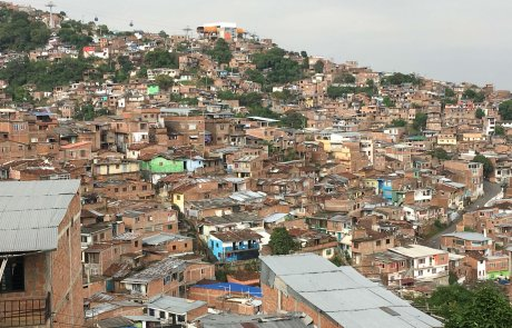 עיר, בריאות ו(אי)-שוויון