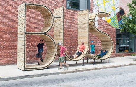 תחנות אוטובוס, הדור הבא