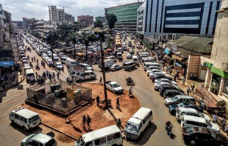 תחבורה חכמה, גרסת אוגנדה