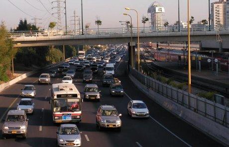 הנקודות החסרות בדיון על תחבורה