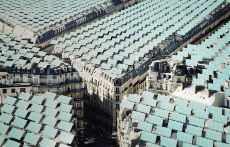 פריז: העיר שאוחדה לה יחדיו?